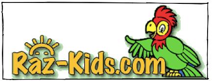 Kids A-z logo
