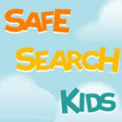 Safe Search Kids logo