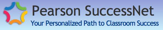 Pearson Success logo